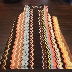 Missoni sweater dress or tunic new without tags.